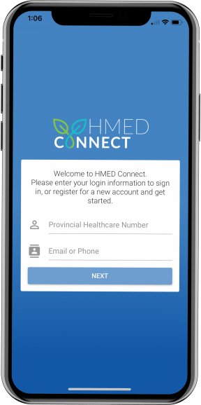 hmedConnect